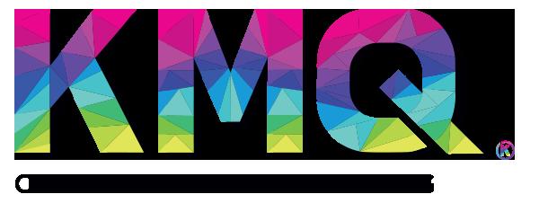 KMQ Logo Image