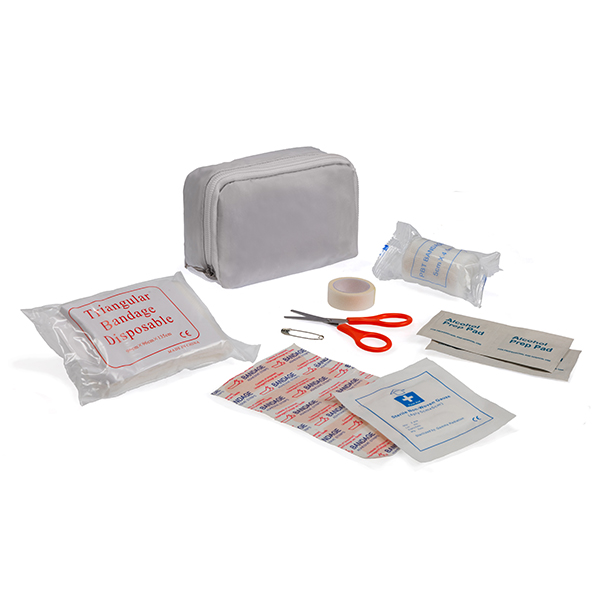 The Mead First Aid Kit Product Image