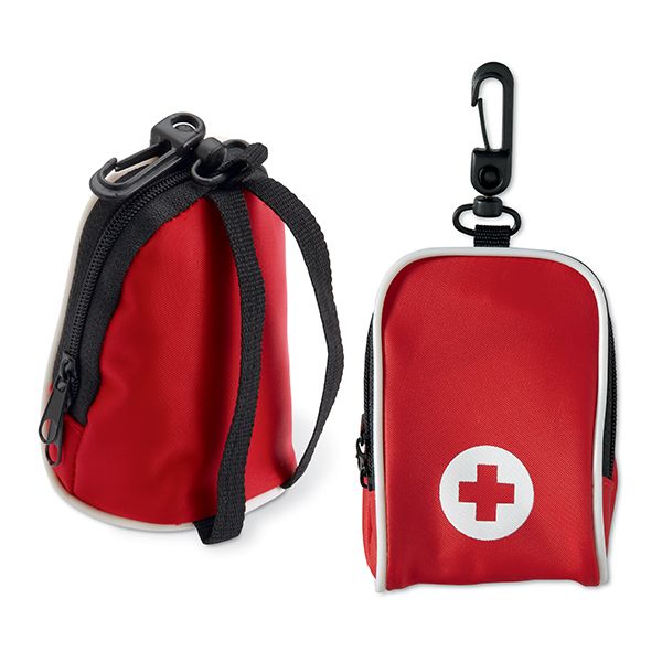 Backpack First Aid Kit Product Image