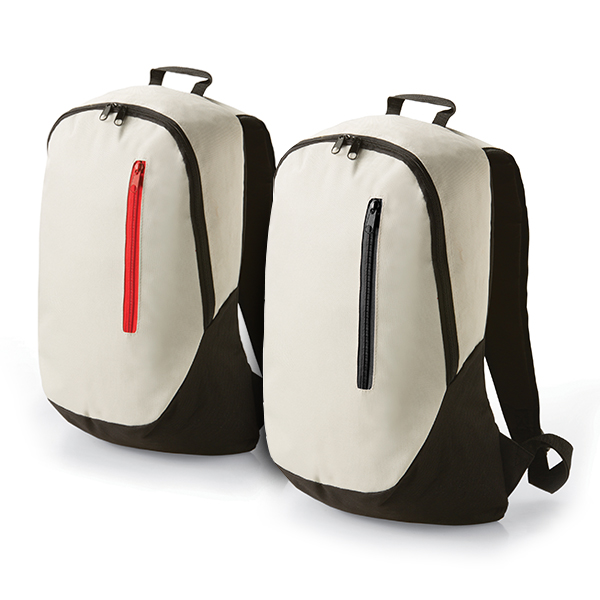 Side Zip Back Pack Product Image