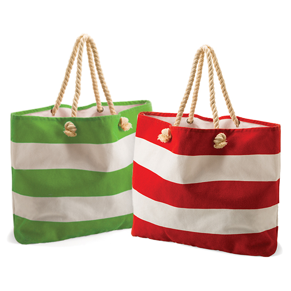 Trendy Beach Bag Product Image