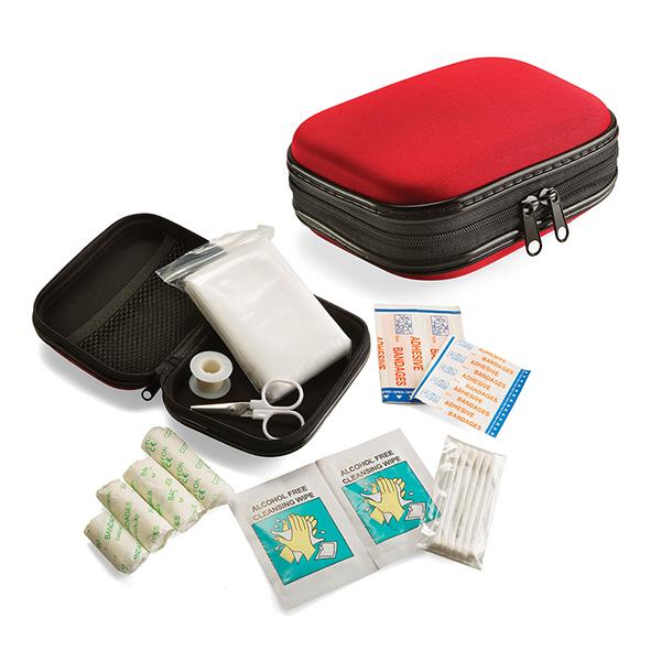 EVA First Aid Kit Product Image