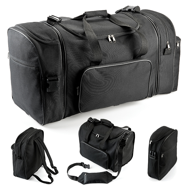 efff1e1c44c KMQ - Sports Bags