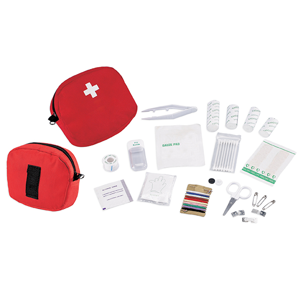 First Aid Kit Product Image