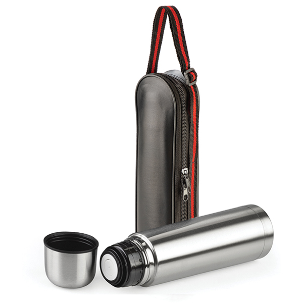 500ml Stainless Steel Flask Product Image
