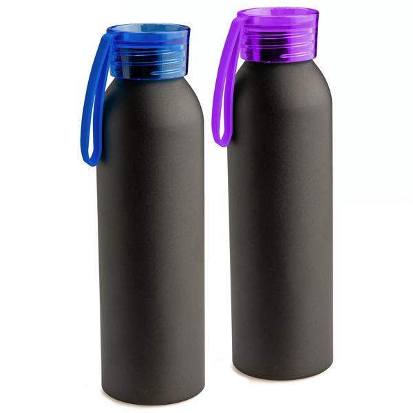Katana Matte Finish Bottle Product Image