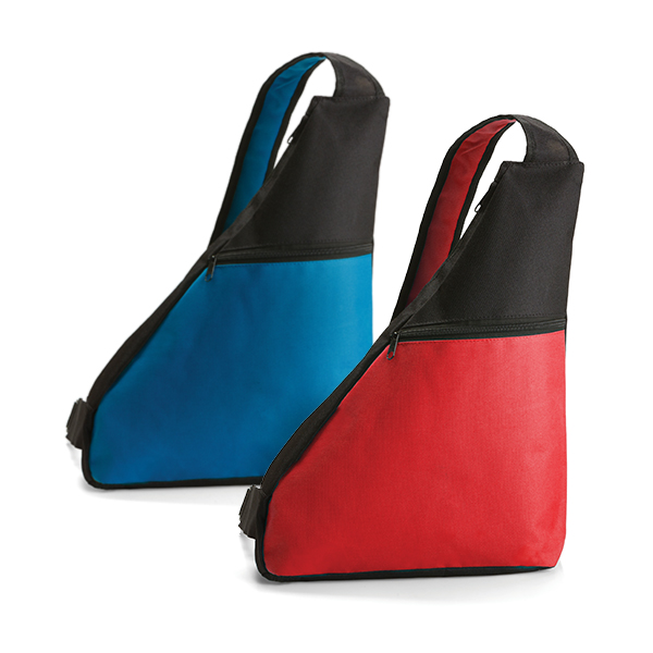 Triangular Shoulder Bag Product Image