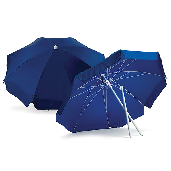 8 Panel Beach Umbrella Product Image